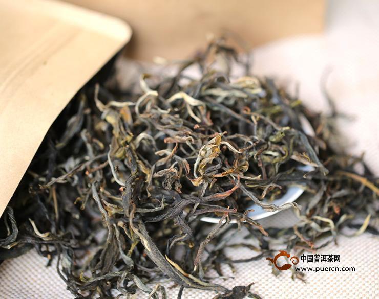 【普洱茶话·原创】为什么冰岛散茶更好卖?