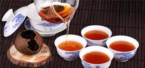 普洱茶有提神作用吗?