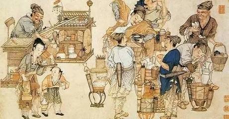 宋代对普洱茶膏的历史意义