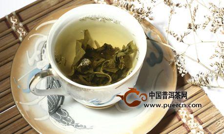 隔夜茶水能浇花吗?