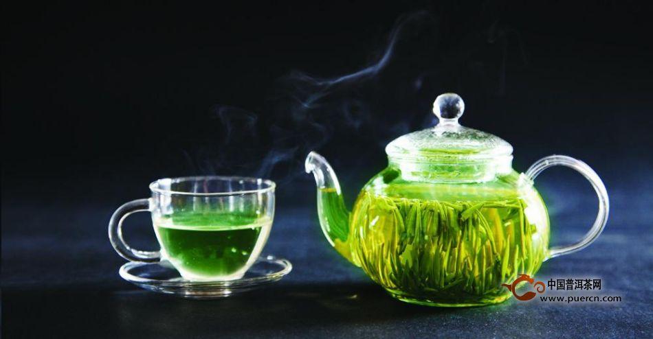 哪些茶叶是绿茶?