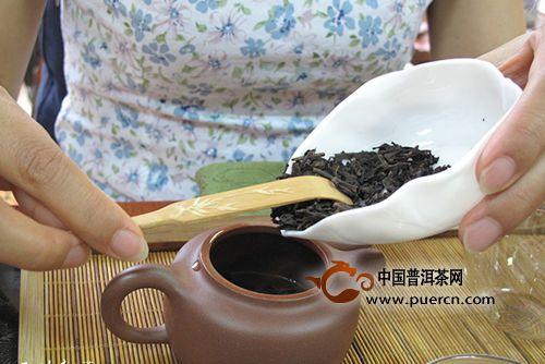 泡一壶好茶的三个关键要素