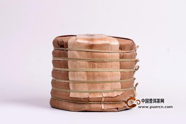 普洱茶包装为什么要用竹箬?不仅是为了美观,还有很多好处