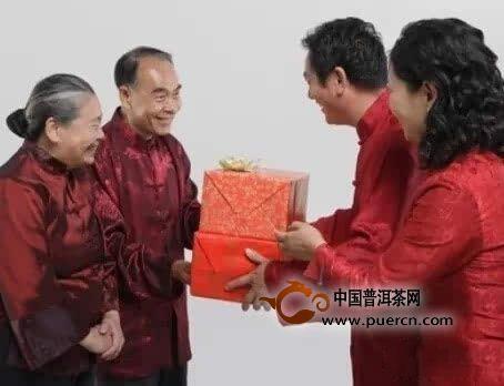 春节送茶礼的意义及三大优势