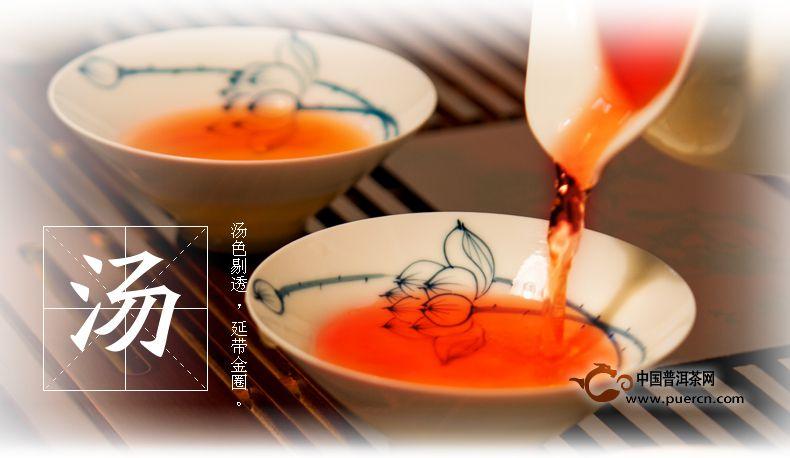 世界知名的四大红茶是哪些?