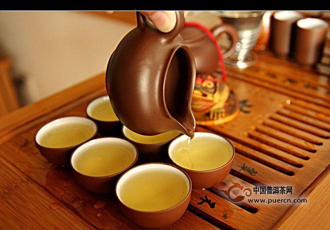 祁门红茶的保健功效