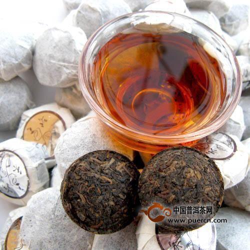 普洱小沱茶什么季节喝比较好?