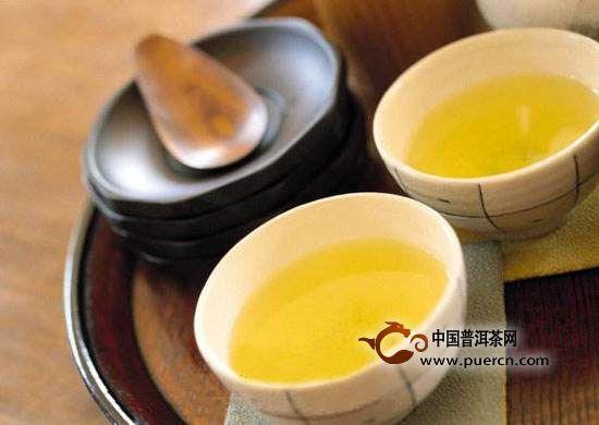班盆古树普洱茶的特点