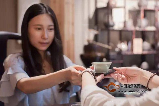 中国十大茶礼仪,你了解几个?