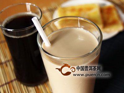 奶茶红茶的煮法,教你奶茶红茶怎么做