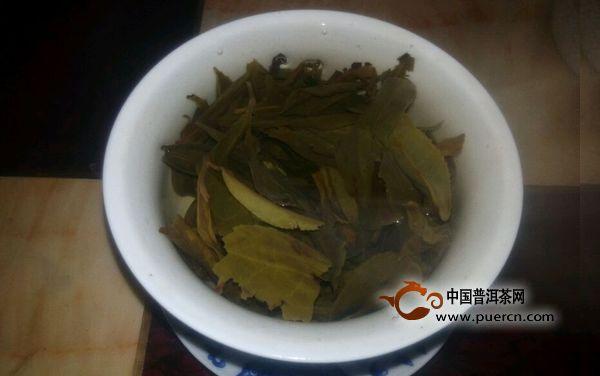 粗茶是劣质茶吗?