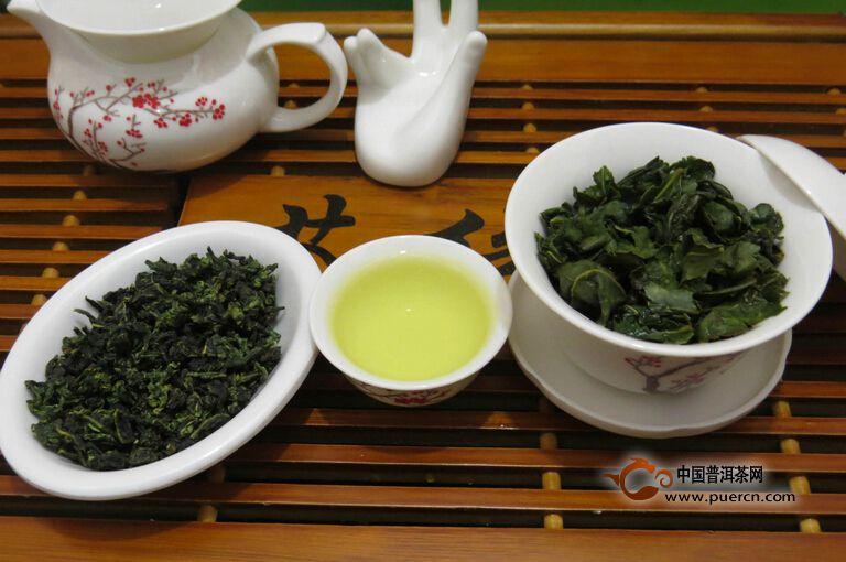 中国茶叶的品种和成果大全