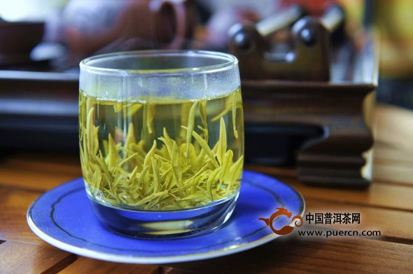 中国茶叶的种类和功效大全