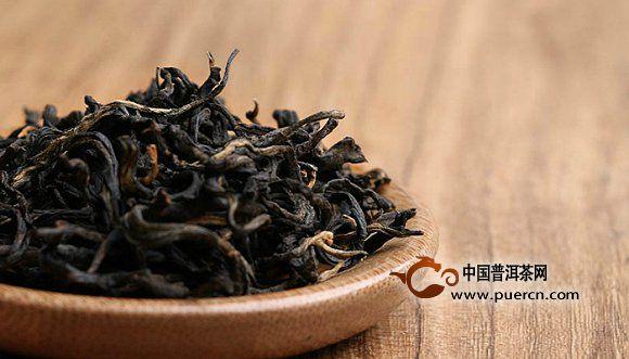 古树红茶的冲泡方法