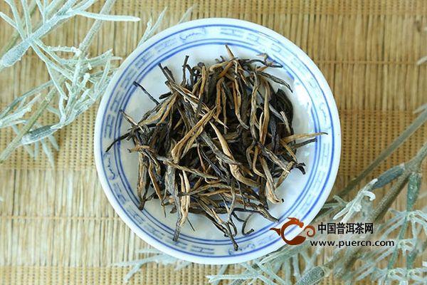 教你区分古树红茶和普通滇红