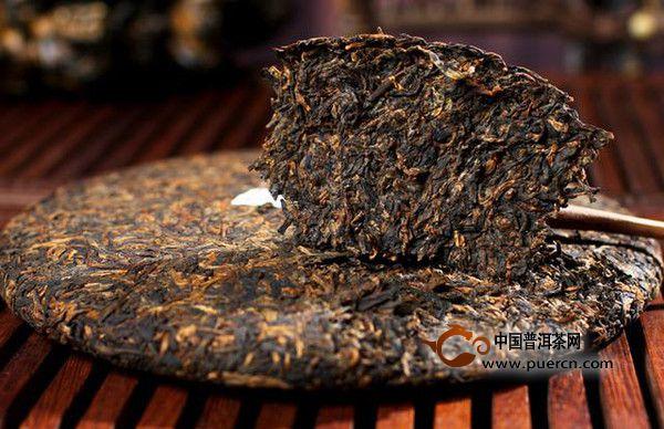 普洱熟茶保质期是多久?