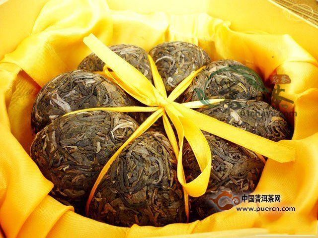 普洱茶品种大全