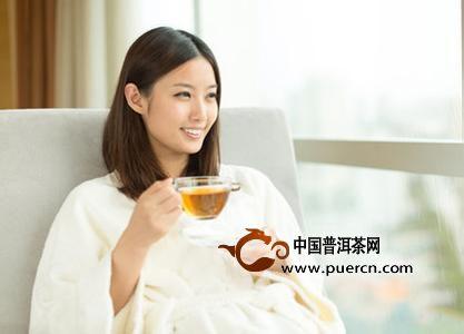 亚博 APP孕妇可以喝陈年桔普茶吗?.