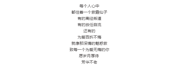 【蒲门茶业】缤纷时代 华丽绽放