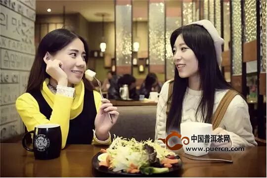 中国茶叶未来卖点的方向