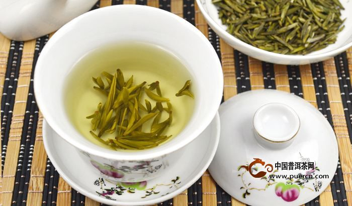 你知道中国六大茶类的起源吗