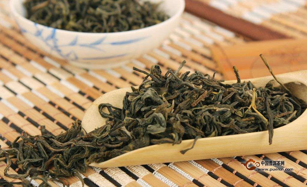 茶叶里芳香物质成分的功效