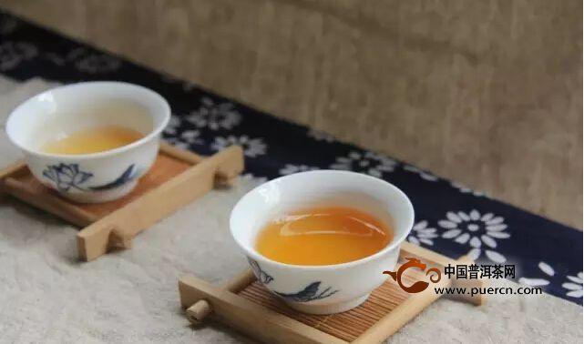 普洱茶中的儒释道思想