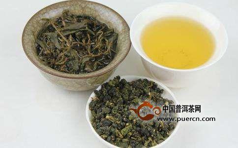台湾高山茶和铁观音的区别到底是什么?
