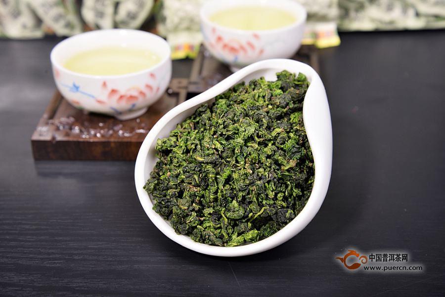 台湾高山茶送和铁观音的区别到底是什么?