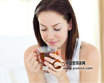 普洱茶怎么泡?有哪些功效?
