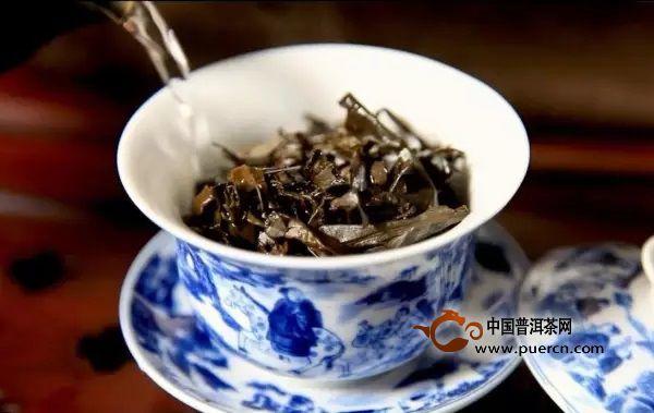 为何泡不同的茶要用不同的茶具