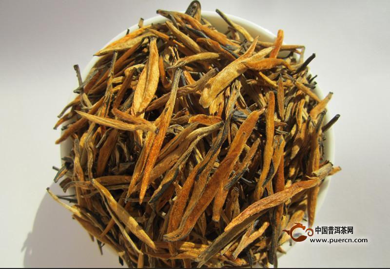 滇红茶粗好还是细好,先认识滇红茶等级划分就明白了!