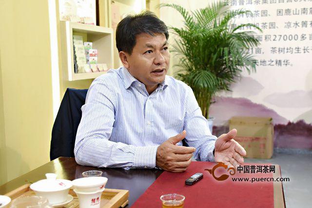 【訪談】鄭炳基:一個潮汕人的茶企故事