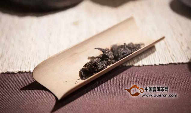 茶叶作为商品的最早记录