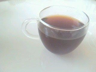 桂花普洱茶的做法图解