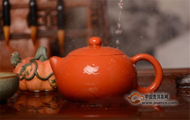 普洱茶的干泡法和湿泡法,你了解多少?