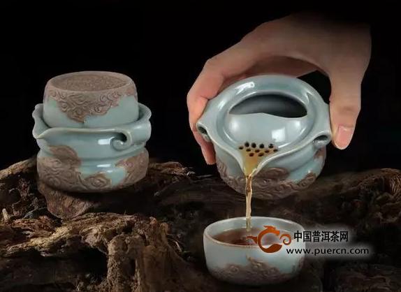 茶叶要不要