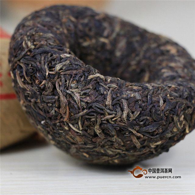 亚博体育 APP关于沱茶的历史.