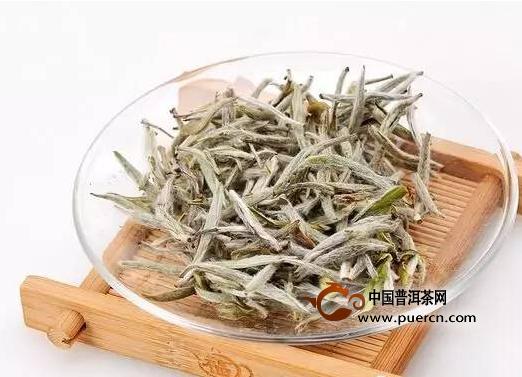 2017年中国白茶行情价格、产销形势分析报告