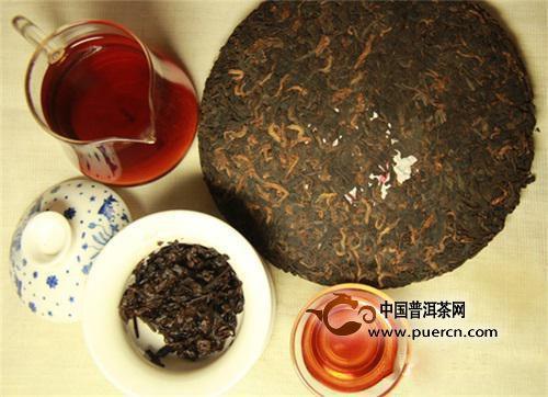 喝茶能治胃寒吗?熟普洱茶和红茶成为首要选择