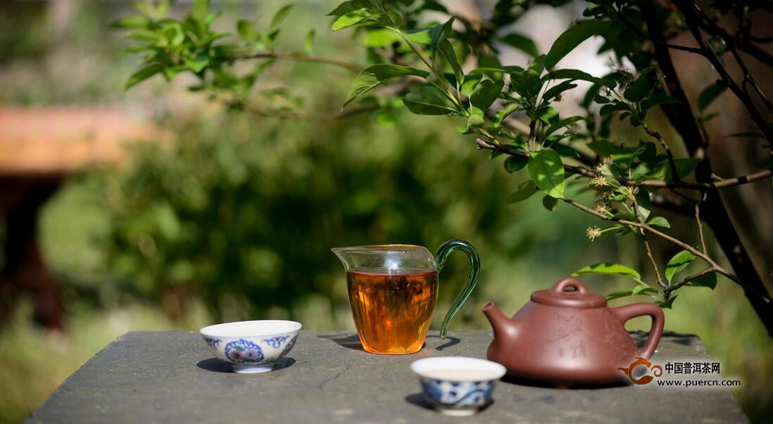 苦的茶就一定不是好茶吗?