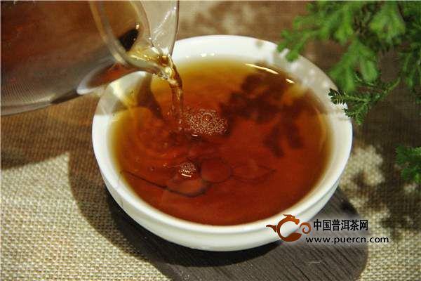 普洱茶酸味产生原因详解