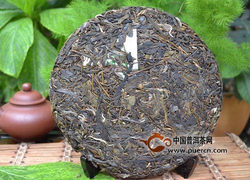 黑茶是什么茶,与普洱茶有何区别?