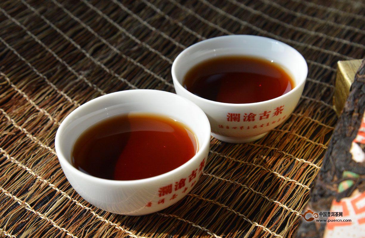 中老年喝普洱茶,这三点很重要!