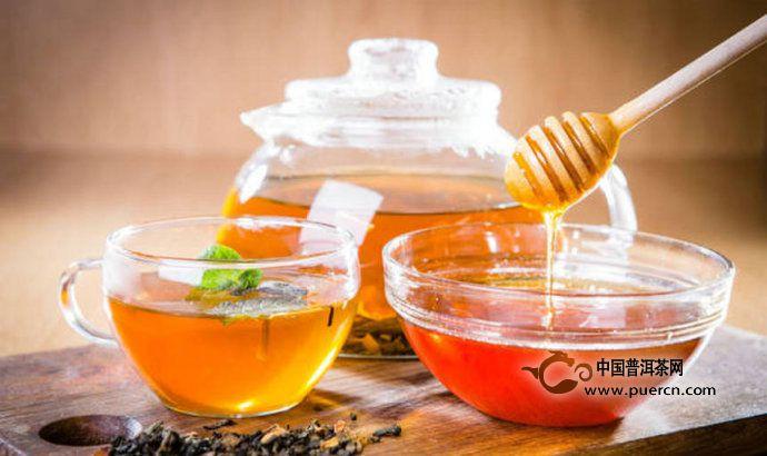 普洱茶这么喝味道更香!