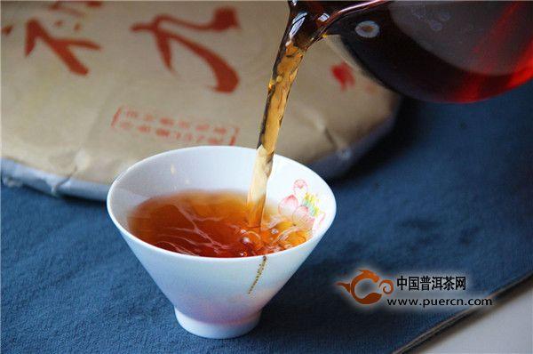 普洱茶为什么会有水味?原因可能是这些