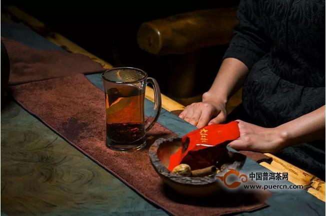 陈皮普洱茶怎么喝减肥效果好?