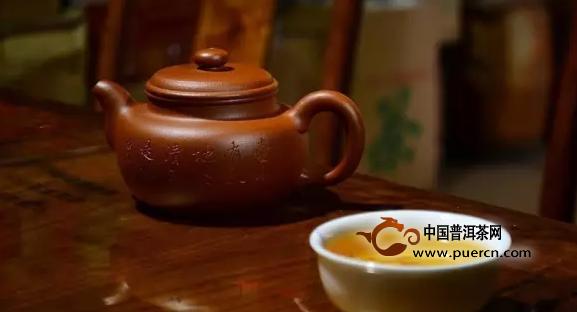 泡茶找到一套适合的茶具,就是美好的