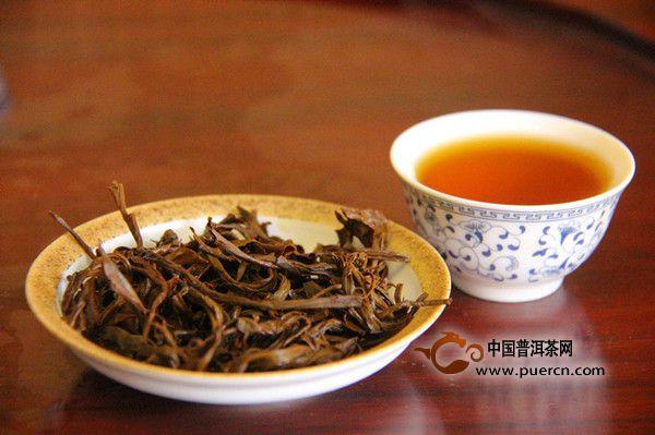 正确区分滇红茶与古树红茶 - 普洱茶产地,普洱茶产区