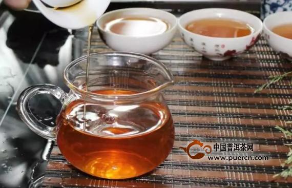 爱茶人须知,六大茶类茶叶最全冲泡法!